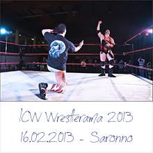 wrestlerama2013