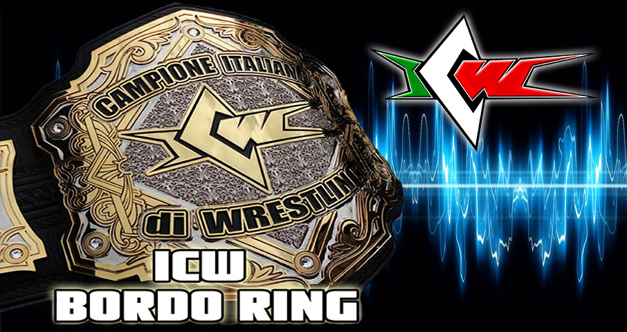 ICW Bordo Ring – Puntata 02