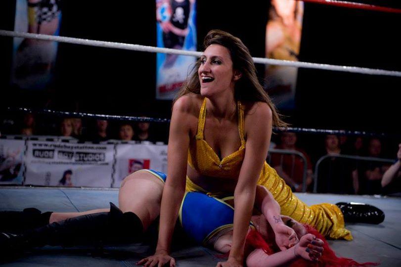 Queen Maya Vince