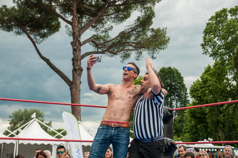 Costantino-Selfie-Arbitro