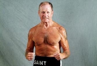 Johnny Saint lotterà alla ICW il 13 giugno!