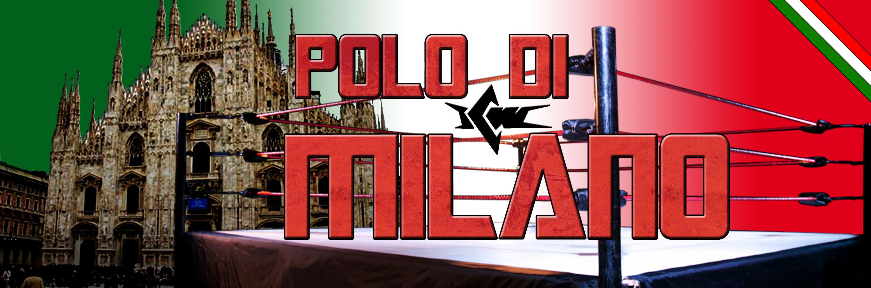 La ICW apre un corso di Wrestling a Milano!
