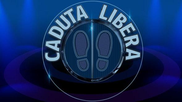"""Gerry Scotti conduce il Quiz Show """"Caduta Libera!"""" dove parteciperà anche l'ex lottatrice Persefone della ICW"""
