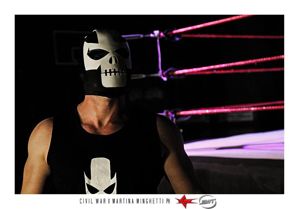 Killer-Mask