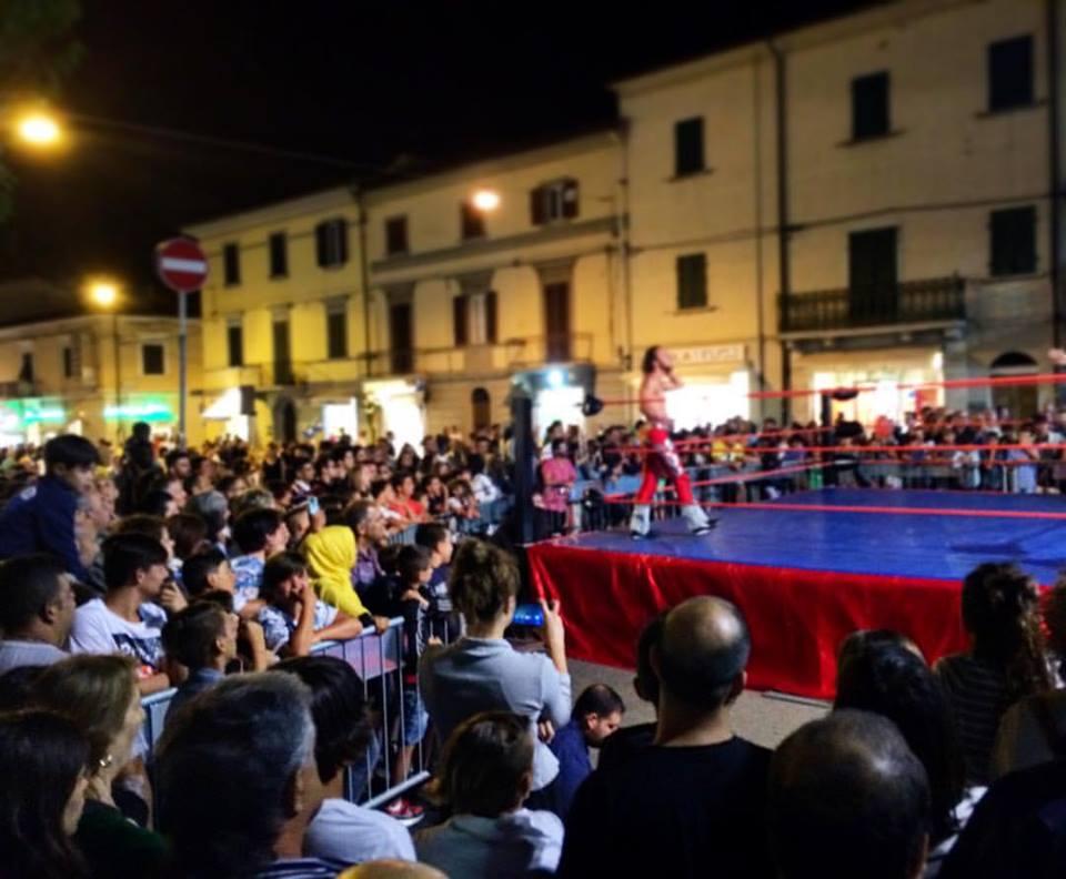 6 Eventi in Toscana: grande trionfo a Cecina e a Campi Bisenzio