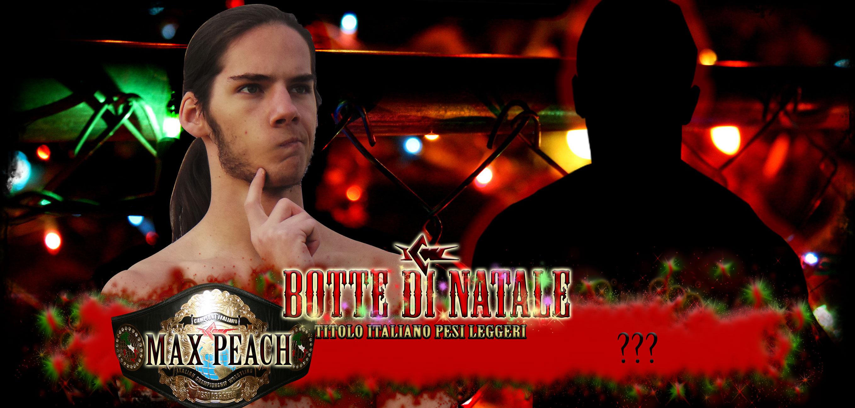 Pesi Leggeri contro Max Peach: Battle Royal annunciata!