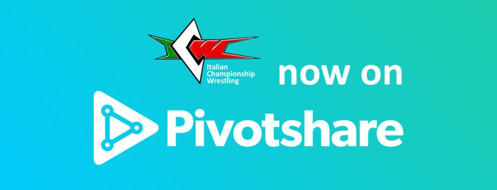ICW-on-Pivotshare