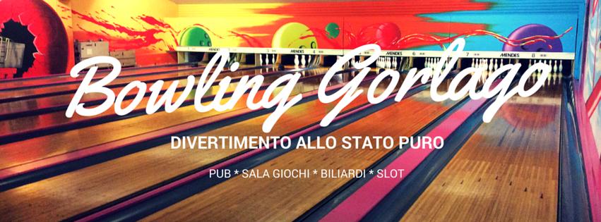 Bowling Gorlago logo