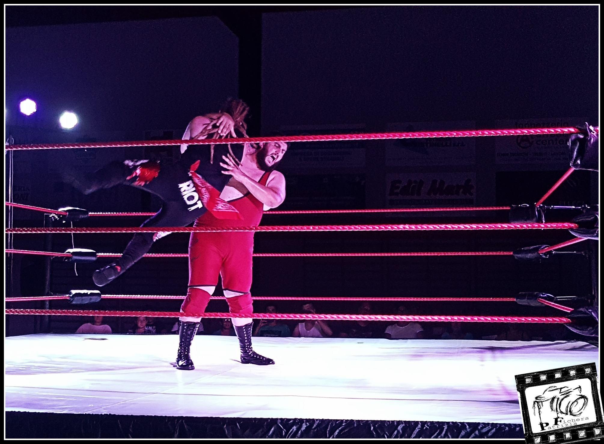 Taurus trionfa a ICW Bowling Brawl! Tutti i Risultati dell'Evento di Gorlago