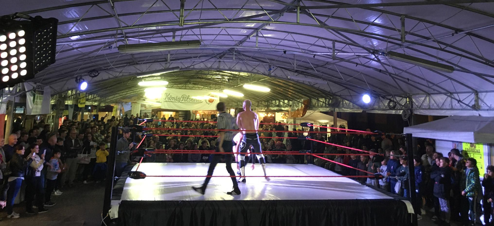 Trionfo della ICW a Fidenza! I Risultati di WrestleFest 2019