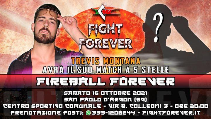 Il Direttore Dalla accontenta Trevis Montana a Fight Forever!