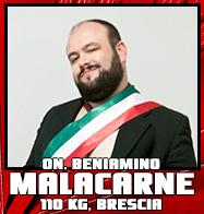 Onorevole Malacarne