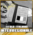 titolo interregionale