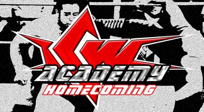ICW Academy Homecoming