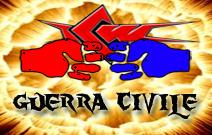 ICW Guerra Civile 2008