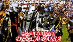 ICW La Battaglia della Bassa 2010