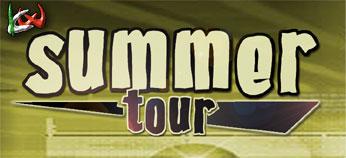 ICW Summer Tour 2004