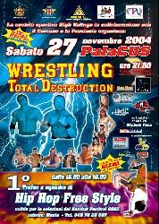 ICW Total Destruction