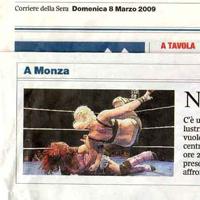 CdS Monza